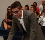 Davide Mercurio - Sport e Management Firenze